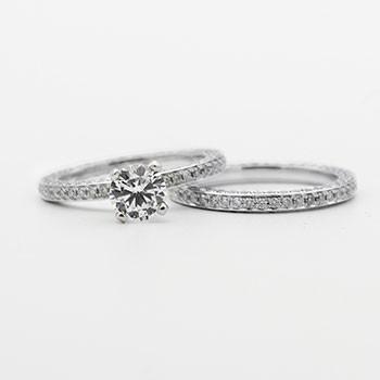 Jewellery Ring